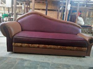 Servis Sofa Panjang