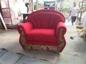 Buat Sofa Baru