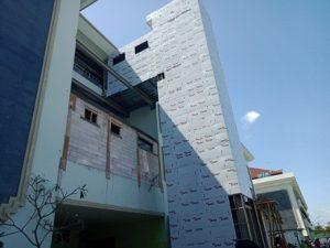 Pembangunan Gedung COVID-19 RSUD KAPAL -BADUNG BALI (6)