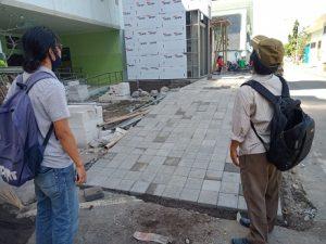 Pembangunan Gedung COVID-19 RSUD KAPAL -BADUNG BALI (7)