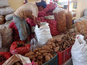 Pasar Anyar (Ubi Madu Cilembu (1)