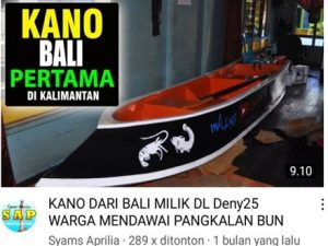 Youtuber Kano Bali (4)