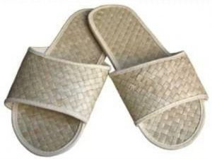 Sandal Slop Pandan