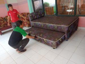 Sofa Tingkat